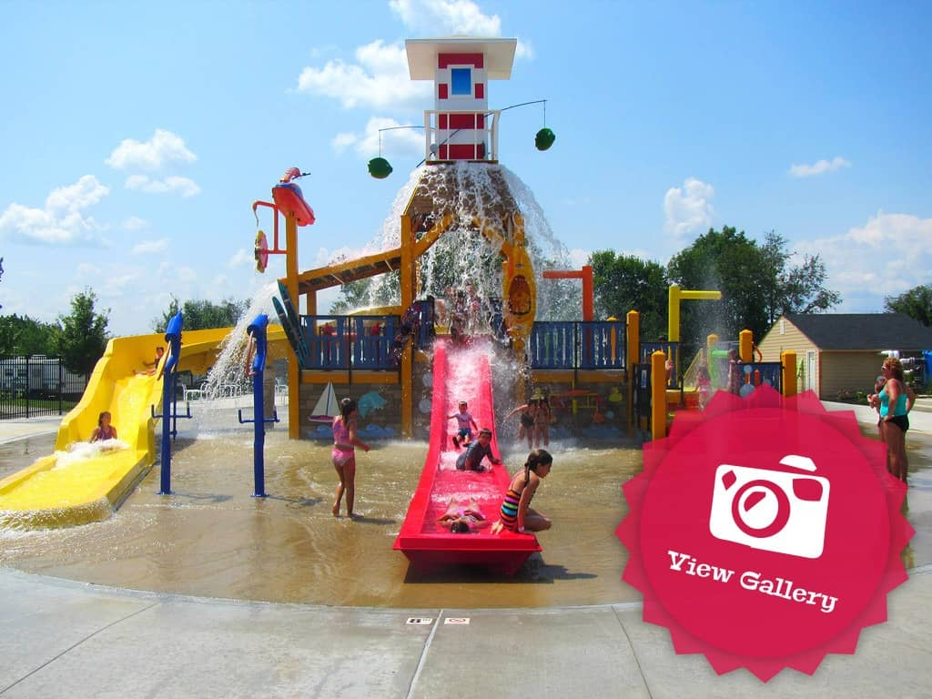 Activities and Themed Weekends at RV Park Bloomington IN