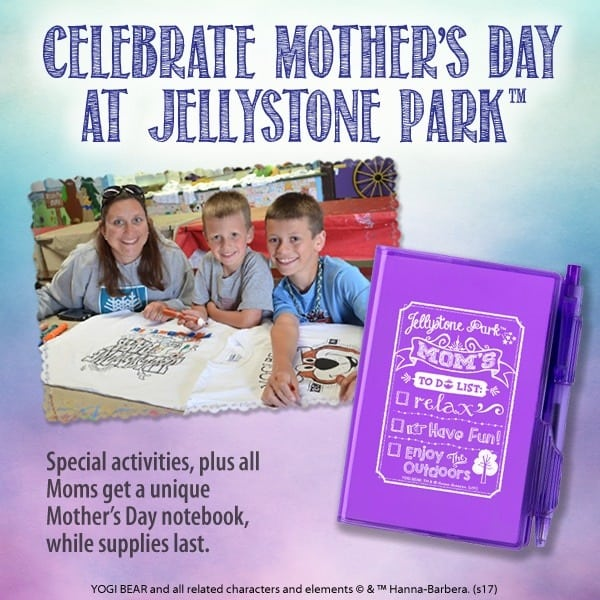 Make Memories with Mom this Mother's Day at RV Park Bloomington IN