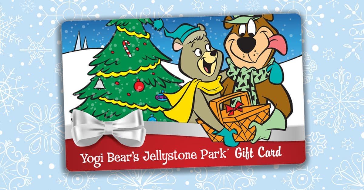Easy, Online Gift Card Ordering at RV Park Bloomington IN
