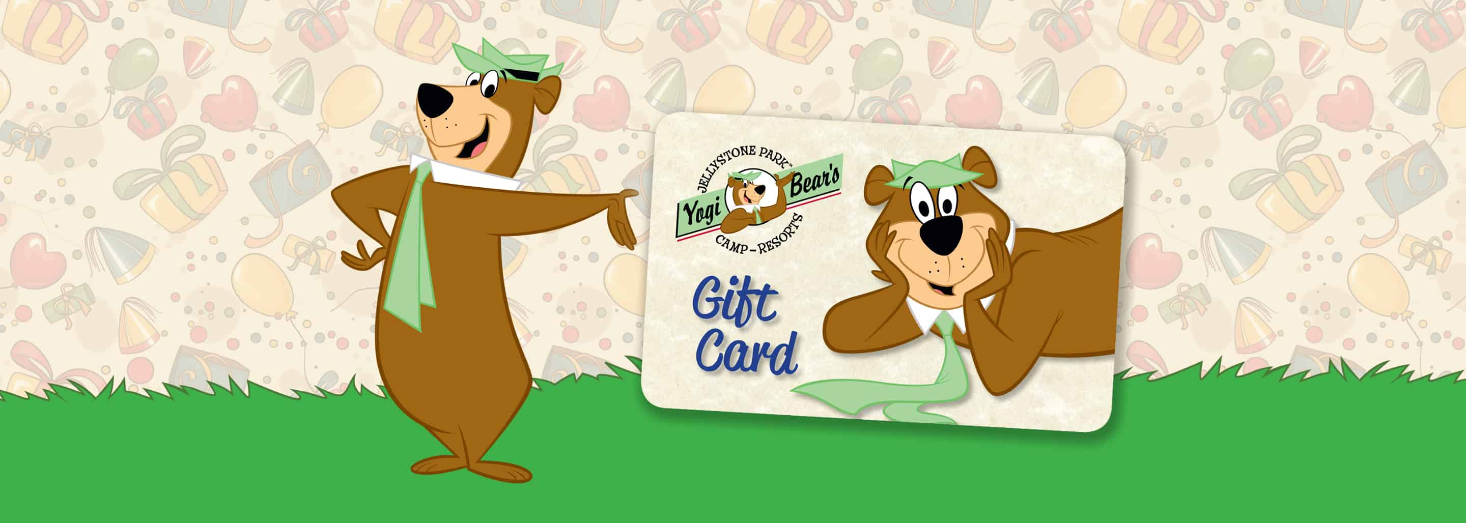 lake monroe jellystone park gift card at RV Park Bloomington IN